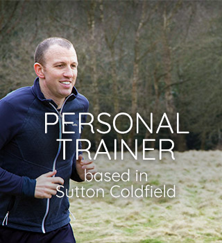 Personal Trainer Sutton Coldfield